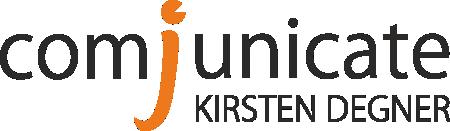 Logo comjunicate by landundhafen.de