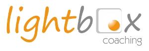 Logo lightbox by landundhafen.de