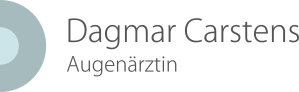 Logo Augenarzt by landundhafen.de