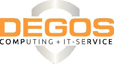 Logo DEGOS by landundhafen.de