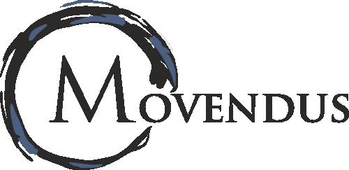 Logo für Movendus - Praxis für Physiotherapie & Ergotherapie