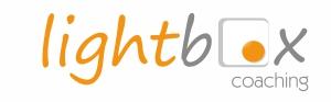 Logo Gestaltung für Lightbox Coaching