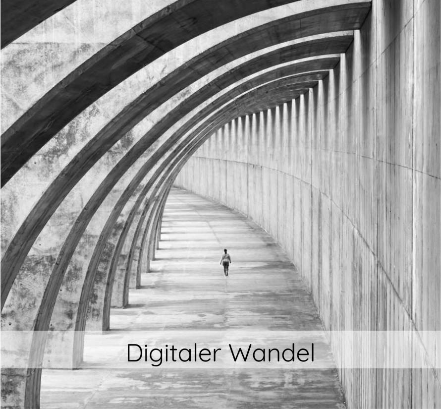 Land und Hafen - Digitaler Wandel und Online Marketing