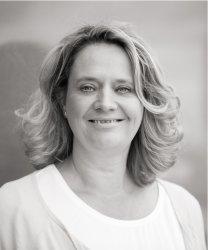 Texterin Kirsten Degner - Comjunicate