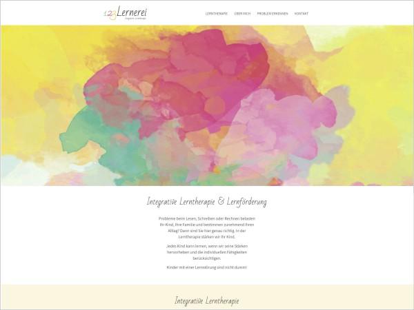 123Lernerei - Lerntherapie Stormarn