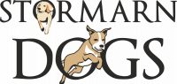 Logo Stormarn Dogs   Stefanie Bruss