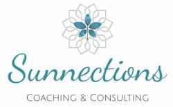 Sunnections - Coaching & Consulting, Hamburg - Logo by Land & Hafen